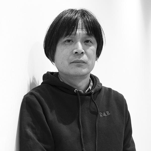 大森 潤也 日立市郷土博物館学芸員
