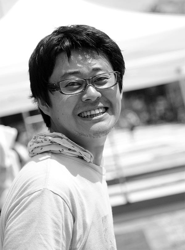 中﨑透(美術家)